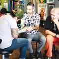 Artist On Artist: Gary Sweeney Probes Ricky Armendariz On Work & Mentoring