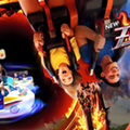 3 New Rides Coming To Fiesta Texas