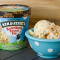 Texas Has A New Ben & Jerry's Flavor