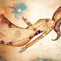 Free Will Astrology, Week Of September 14