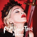 Madonna Will Perform For The First Time In San Antonio This January