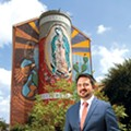 The Guadalupe's New Executive Director Talks about Coming Home