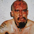 Our Favorite Bands for Halloween: GG Allin