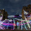 Luminaria Lights up SAMA and Maverick Park for Its Eighth Incarnation