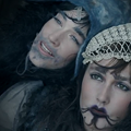 Our Favorite Bands for Halloween: CocoRosie