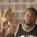 Christmas Arrives Early: Spurs H-E-B Commercials to Premiere Wednesday