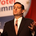 There is a 'Rapper' Who is Repping Ted Cruz