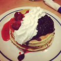 IHOP Gives Free Pancakes To All Military