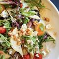 Chef Jason Dady's San Antonio restaurant Range reopens Wednesday with new menu, hours