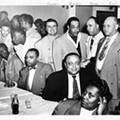 The 'Black and Tan Fantasy' of San Antonio's Keyhole Club