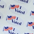 Voter Turnout Is Low As Texans Approve 7 Constitutional Amendments