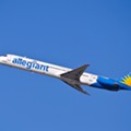 Fly Free to Las Vegas or Florida Through Allegiant Air's First Flights from SA