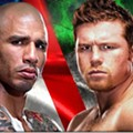 10 Places to Watch the Cotto-Canelo Fight Tonight
