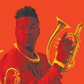 Christian Scott Breaks (Down) Jazz