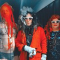 A Chat with Experimental Musician and Performance Artist Gary Wilson