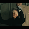 David Bowie Releases Terrifying Music Video Off of New Record '★'