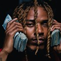 Fetty Wap Releases a Christmas Song, Announces San Antonio Tour Date