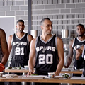 Spurs Rank as the Third-Most Grammatically Correct Franchise in Pro Sports (Seriously)