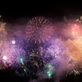 Here's Everything You Need to Know About Shooting Off Fireworks in Bexar County