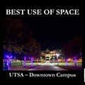 Check Out the Light Up Downtown Winners