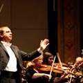 The Complete Schedule for San Antonio Symphony's 'Las Américas' Winter Festival