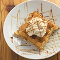 Rosella Adds Waffles, Grayze Opens,  and Brand Party to Hit This Week