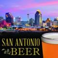 Raise a Glass to <i>San Antonio Beer</i> at The Hangar