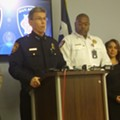 "No Longer ""Arresting the Problem Away,"" Chief McManus Describes SAPD's New Approach for the Homeless"