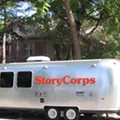 NPR's StoryCorps Heads to San Antonio