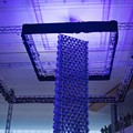Check Out This 30-foot Tall Art Installation at the Expanded Henry B. González Convention Center