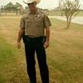 Bastrop County Sheriff's Deputy Allegedly Had Open Vodka Bottle in Patrol Car
