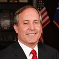 Texas AG Ken Paxton Can't Accept Out-of-State Donations for Legal Defense