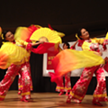 29th Annual Asian Festival: Year of the Monkey