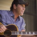 Retama Park to Host the Ziegenbock Festival, Rodney Atkins to Headline