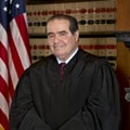 Supreme Court Justice Antonin Scalia found dead at a Texas ranch today