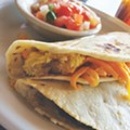 Pick Up Breakfast Tacos