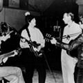 George Martin, the Fifth Beatle, Has Died