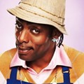 Coolio to Play Tonight's Spurs Game for Matt Bonner's Rock On Foundation