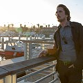 <i>Knight of Cups</i>: Experimental Poetry For a Commercialized World