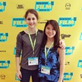 Saint Mary's Hall Senior Alexia Salingaros Wins Jury Prize at SXSW Film Festival