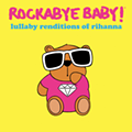 Send Your Baby Off to Sleep With Rihanna's New Lullaby Album
