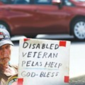 Inside the Push to House San Antonio's Homeless Vets
