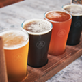 Southerleigh to Offer Discounted Beer Flights for National Beer Day