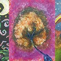 Gemini Ink Sponsors Art Class for Migrant Children