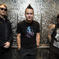 Blink-182 Releases New Single, Announces San Antonio Date