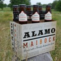 Alamo Beer Adds Maibock as Third Seasonal