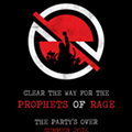 Rage Against the Machine Launch Website: Let the Conspiracy Theories Begin
