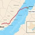 Landowners Who Resist the Vista Ridge Pipeline Could Face Eminent Domain Battle