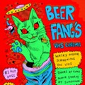 Beer Fang VHS Cinema, Art @ the Broadway and Other Free Events You Should Take Advantage Of