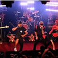 Rage Against the Machine, Public Enemy and Cypress Hill Supergroup Will Play ATT Center